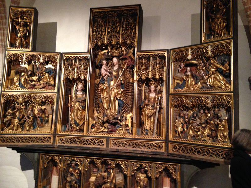 Altar piece 2